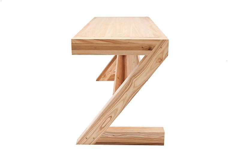 Вид стола сбоку